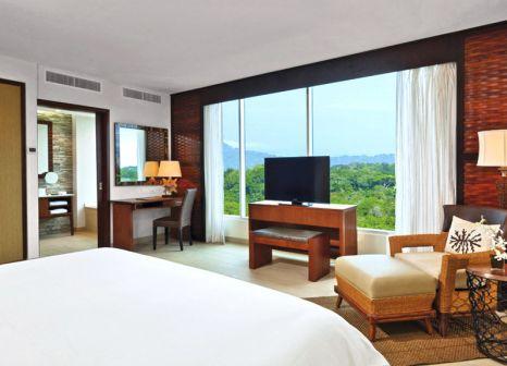 Hotelzimmer mit Volleyball im The Westin Playa Bonita Panama
