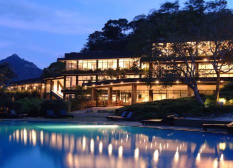 Hotel Heritance Kandalama in Sri Lanka - Bild von airtours
