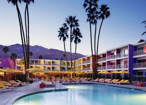 Hotel The Saguaro Palm Springs günstig bei weg.de buchen - Bild von airtours