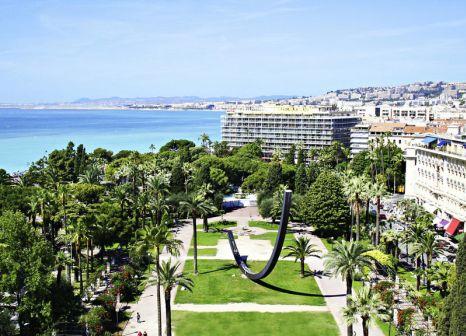 Hotel Le Meridien Nice günstig bei weg.de buchen - Bild von airtours