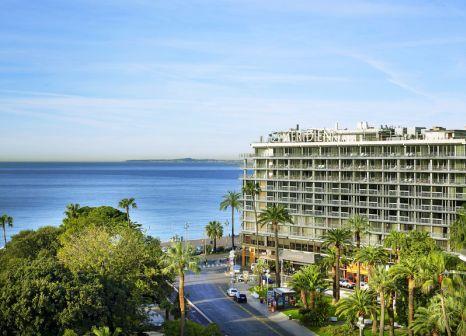 Hotel Le Meridien Nice in Côte d'Azur - Bild von airtours