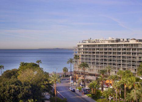 Hotel Le Meridien Nice 4 Bewertungen - Bild von airtours