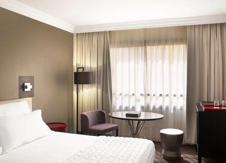 Hotelzimmer mit Kinderbetreuung im Le Meridien Nice