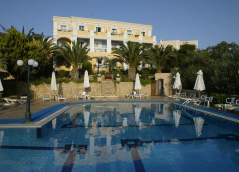 Crithoni's Paradise Hotel günstig bei weg.de buchen - Bild von airtours