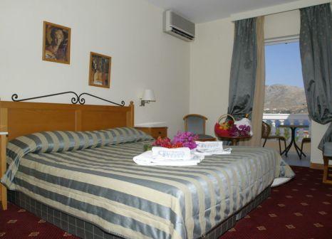 Hotelzimmer mit Fitness im Crithoni's Paradise Hotel