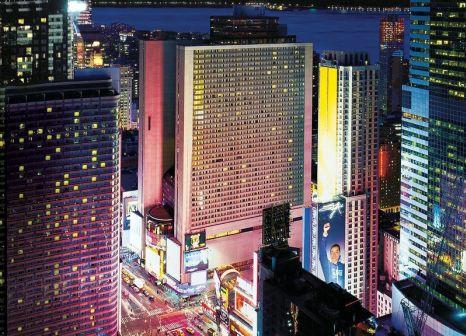Hotel New York Marriott Marquis 7 Bewertungen - Bild von airtours