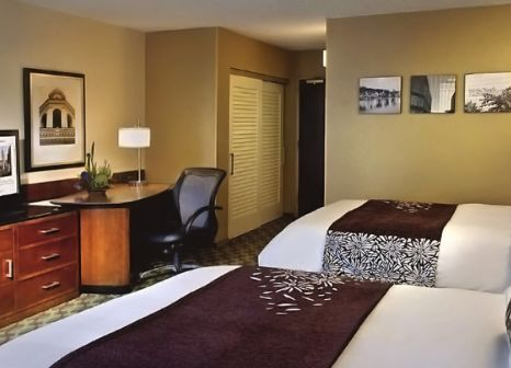 Hotel Marriott Philadelphia Downtown in Pennsylvania - Bild von airtours
