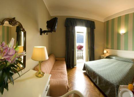 Hotelzimmer mit Golf im Ghiffa