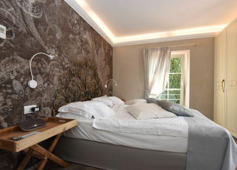 Hotelzimmer mit Kinderbetreuung im Camin Colmegna