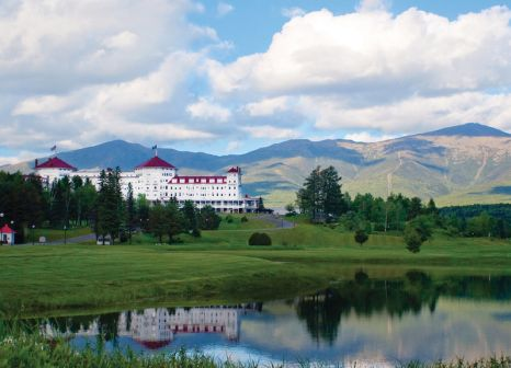 Hotel Omni Mount Washington Resort günstig bei weg.de buchen - Bild von airtours