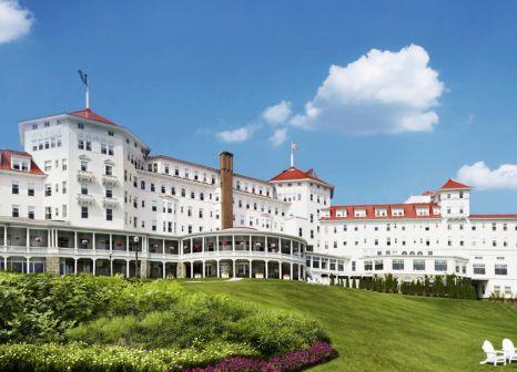 Hotel Omni Mount Washington Resort in New Hampshire - Bild von airtours