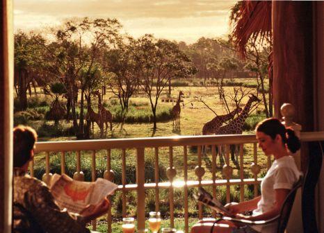 Hotelzimmer mit Familienfreundlich im Disney's Animal Kingdom Lodge