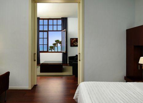 Hotelzimmer mit Fitness im Le Meridien Ra Beach Hotel & Spa