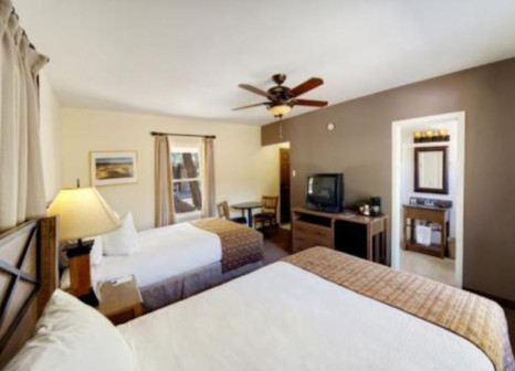 Hotelzimmer mit Fitness im The Ranch at Death Valley