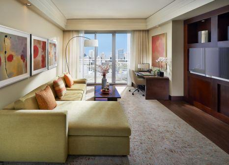 Hotelzimmer mit Golf im Mandarin Oriental Miami