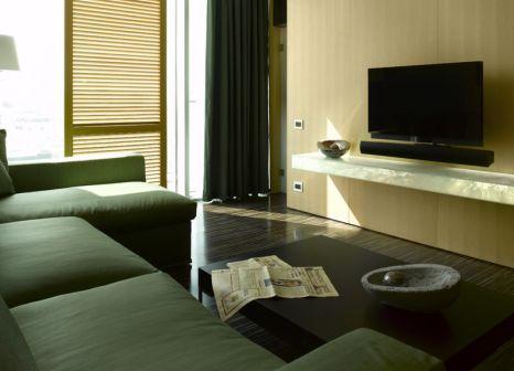 Hotelzimmer mit Animationsprogramm im Romeo