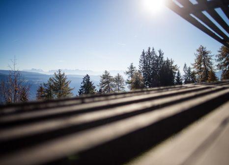 Hotelzimmer mit Fitness im Vigilius Mountain Resort
