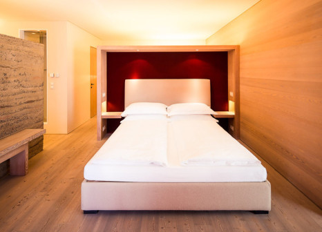 Hotelzimmer im Vigilius Mountain Resort günstig bei weg.de