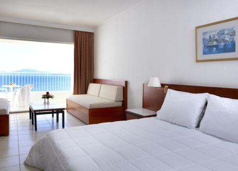 Hotelzimmer mit Mountainbike im Sunshine Corfu
