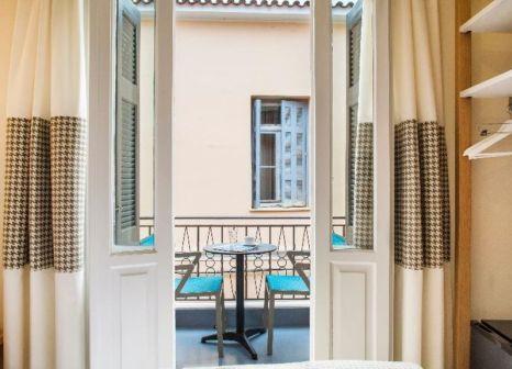 Athena Hotel Nafplio in Peloponnes - Bild von airtours