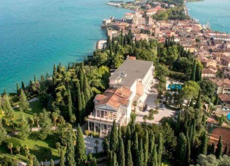 Palace Hotel Villa Cortine in Oberitalienische Seen & Gardasee - Bild von airtours