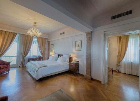 Hotelzimmer mit Tennis im Palace Hotel Villa Cortine