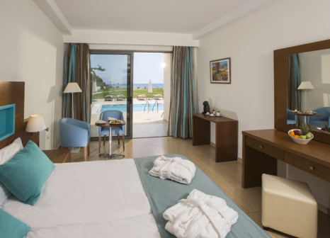 Hotelzimmer mit Fitness im lti Asterias Beach Resort