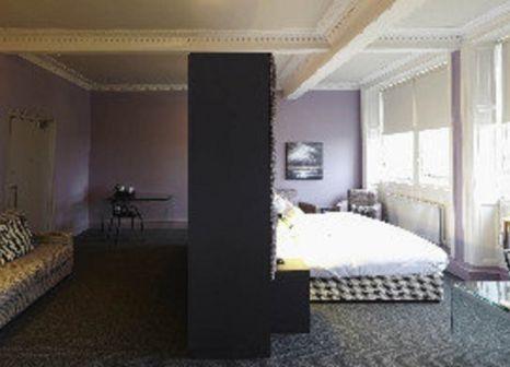 Hotel B+B Edinburgh günstig bei weg.de buchen - Bild von airtours
