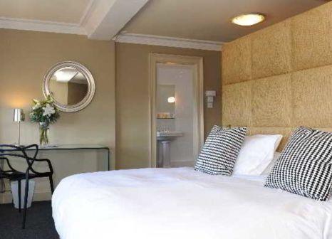 Hotel B+B Edinburgh 0 Bewertungen - Bild von airtours