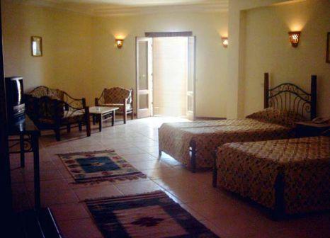 Hotelzimmer mit Golf im Panorama Bungalows El Gouna