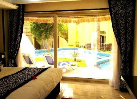 Hotelzimmer mit Fitness im Panorama Bungalows El Gouna