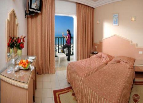 Hotelzimmer mit Fitness im Hotel Royal Beach
