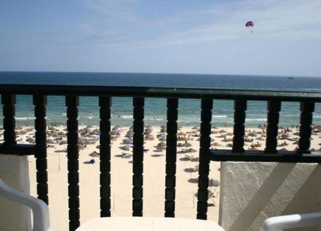 Hotelzimmer mit Golf im Novostar Royal Beach