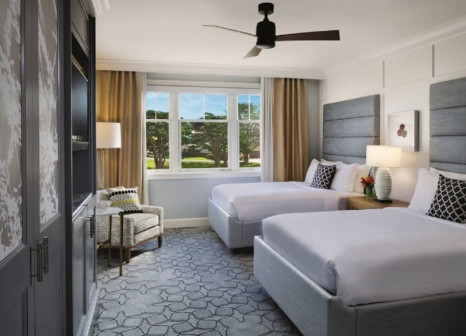 Hotelzimmer im The Ritz-Carlton Half Moon Bay günstig bei weg.de