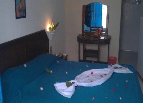 Hotelzimmer mit Minigolf im Hotel Solymar Beach