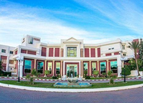 Hotel Hôtel Phebus in Tunis - Bild von airtours