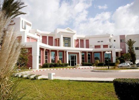 Hotel Hôtel Phebus günstig bei weg.de buchen - Bild von airtours