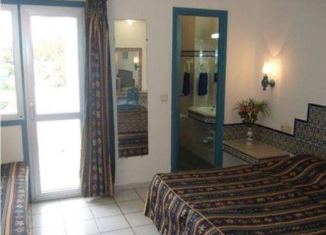 Hotelzimmer mit Golf im Acqua Viva