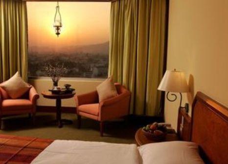 Hotelzimmer mit Yoga im Duangtawan Hotel