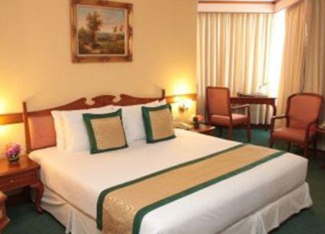 Hotelzimmer mit Fitness im Duangtawan Hotel