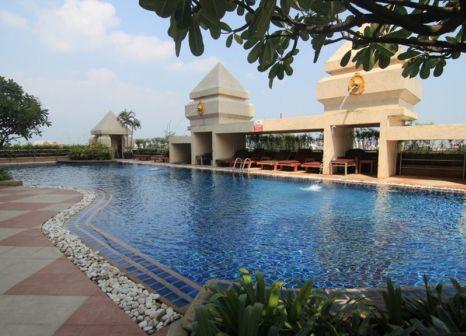 Duangtawan Hotel in Nordthailand - Bild von airtours