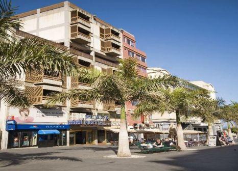 Hotel Adonis Plaza in Teneriffa - Bild von airtours