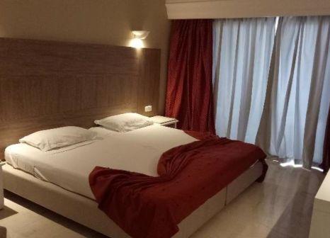Hotelzimmer mit Volleyball im Helya Beach & Spa