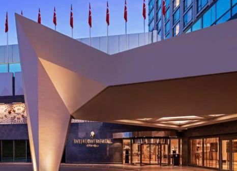 Hotel Intercontinental Istanbul günstig bei weg.de buchen - Bild von airtours
