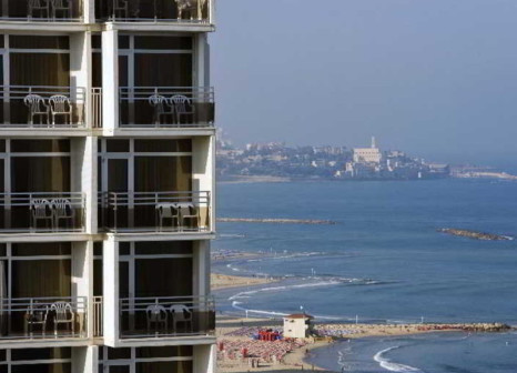 Hotel Renaissance Tel Aviv günstig bei weg.de buchen - Bild von airtours