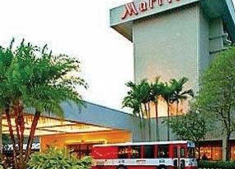 Hotel Miami Airport Marriott in Florida - Bild von airtours