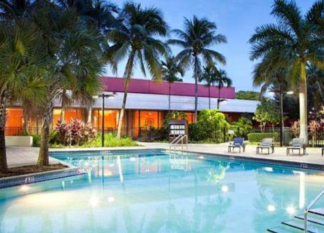 Hotel Miami Airport Marriott 0 Bewertungen - Bild von airtours