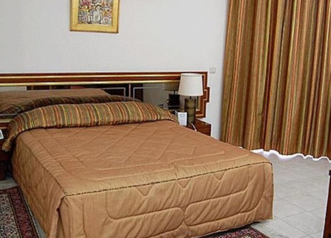 Diplomat Hotel in Tunis - Bild von airtours