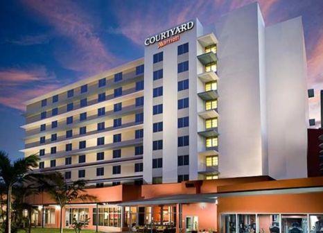 Hotel Courtyard Miami Airport 0 Bewertungen - Bild von airtours