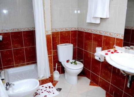 Hotelzimmer mit Pool im Residence Assounfou